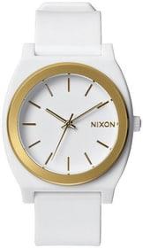 Time Teller P White Gold Ano 40 mm Montre bracelet Nixon 785300136965 Photo no. 1