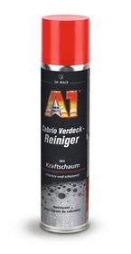 Cabrio Verdeck-Reiniger Reinigungsmittel A1 620274200000 Bild Nr. 1