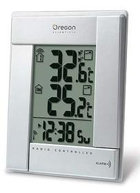 Oregon Scientific RMR382 Thermometer Oregon Scientific 76112240000010 Bild Nr. 1