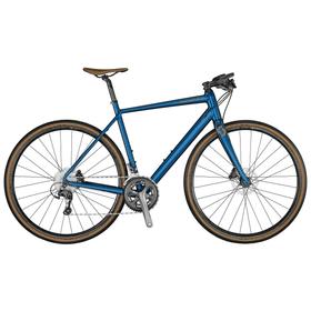 Metrix 20 Vélo de ville Scott 463380300522 Couleur bleu foncé Tailles du cadre L Photo no. 1