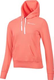 Hooded Sweatshirt Sweat-shirt à capuche pour femme Champion 464285500357 Taille S Couleur corail Photo no. 1
