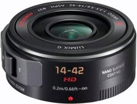 Lumix 14-42mm F3.5-5.6 Objectif Panasonic 785300146020 Photo no. 1
