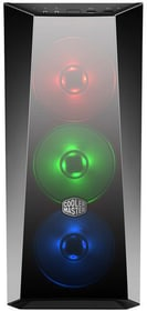 Boîtier d'ordinateur MasterBox Lite 5 RGB Boîtiers PC Cooler Master 785300143857 Photo no. 1