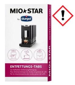 Entfettungstabletten 10 Stück Mio Star 9071188126 Bild Nr. 1