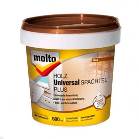 Spatule de bois universel plus 500 ml Molto 676049000000 Photo no. 1