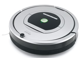 Roomba 760 Roboterstaubsauger iRobot 71714660000012 Bild Nr. 1
