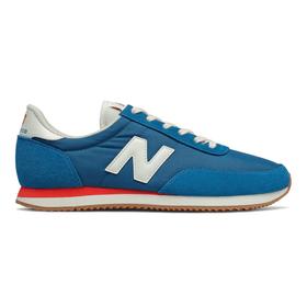 720 Freizeitschuh New Balance 465445337040 Grösse 37 Farbe blau Bild-Nr. 1