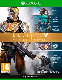 Xbox One - Destiny: The Collection