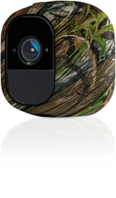 Pro/Pro2 Skins VMA4200-10000S grün/camouflage Schutzhülle Arlo 785300129376 Bild Nr. 1