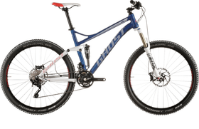 "Ghost Kato FS7 27.5"" Mountainbike Ghost 49017030212214 Bild Nr. 1"