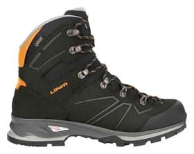 Baldo GTX Chaussures de trekking pour homme Lowa 473337846520 Taille 46.5 Couleur noir Photo no. 1