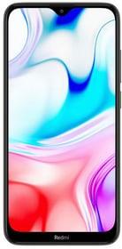 REDMI 8 64GB Onyx Black Smartphone xiaomi 785300150157 Photo no. 1