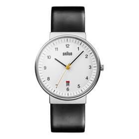 BN0032WH Armbanduhr Armbanduhr Braun 760727200000 Bild Nr. 1