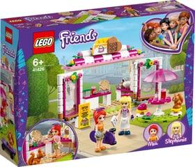 Friends Heartlake City Waffelhaus 41426 LEGO® 748742800000 Bild Nr. 1