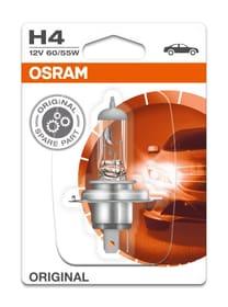 Original H4 Autolampe Osram 620434000000 Bild Nr. 1