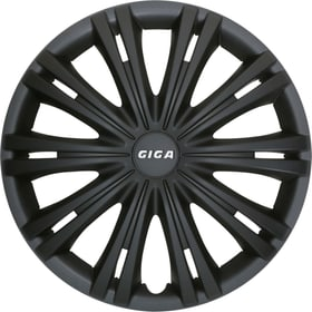"Giga Black 14"" Enjoliveur Miocar 620638500000 Taille 14.0 zoll Photo no. 1"