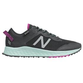 Fresh Foam Arishi Trail Damen-Runningschuh New Balance 465348541520 Grösse 41.5 Farbe schwarz Bild-Nr. 1