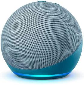 Echo Dot 4. Gen. - Blaugrau Smart Speaker Amazon 785300158861 Bild Nr. 1