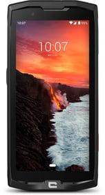 Core X4 32GB Black Smartphone 785300151647 Photo no. 1