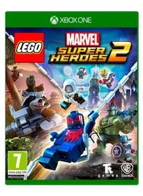 Xbox One - LEGO Marvel Super Heroes 2 Box 785300128181 Bild Nr. 1