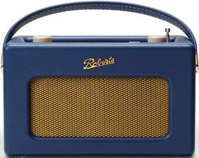 Revival iStream 3 - Midnight blue Internet / DAB+ Radio Roberts 785300145456 Bild Nr. 1