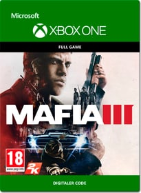 Xbox One - Mafia 3 Download (ESD) 785300137341 Bild Nr. 1