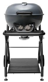ASCONA 570 G (dark grey) Grill a gas Outdoorchef 753563000000 Versione senza montaggio professionale N. figura 1