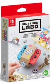 Switch - Nintendo Labo: Design-Paket (D/F/I)