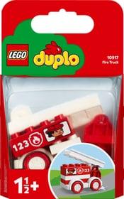 LEGO DUPLO 10917 Le camion de pomp 748731600000 Photo no. 1