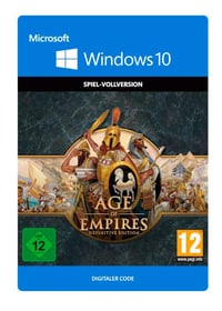 PC - Age of Empires: Definitive Edition Download (ESD) 785300135499 Photo no. 1