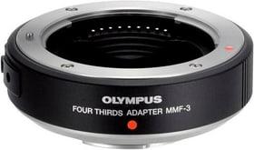 MMF-3, 4/3-Adapter per MFT Olympus 785300123577 N. figura 1