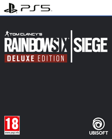 Rainbow Six Deluxe Edition Box PlayStation 5 785300157952 Photo no. 1