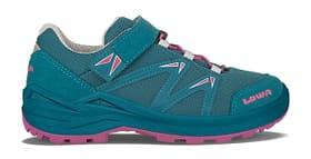 Innox Pro GTX Lo Vcr Chaussures polyvalentes pour enfant Lowa 465529733044 Couleur turquoise Taille 33 Photo no. 1