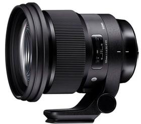105mm F1.4 DG HSM | Art (Nikon) Objektiv Sigma 793433000000 Bild Nr. 1