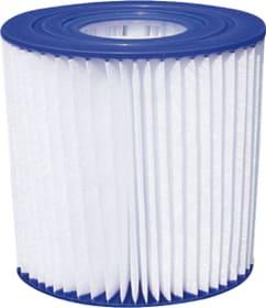 Filter Kartusche, 2-er Pack Typ D