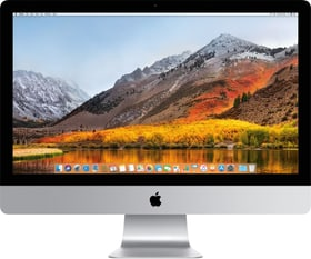 "iMac 27"" 3.5 GHz i5 8 GB 1 TB Fusion Radeaon 575"
