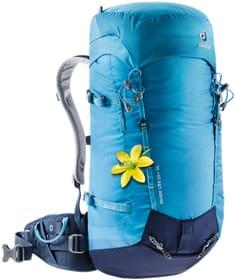 Guide Lite 28+ SL Damen-Alpinrucksack Deuter 466213200042 Grösse Einheitsgrösse Farbe azur Bild-Nr. 1