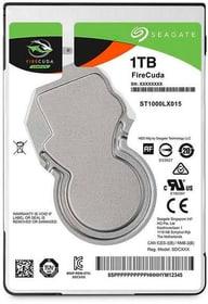 """SSHD FireCuda 3.5"""" 1 TB HDD Intern Seagate 785300145822 Bild Nr. 1"""