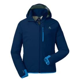 Toronto4 Herren-Trekkingjacke Schöffel 465771305222 Grösse 52 Farbe dunkelblau Bild-Nr. 1