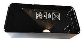 Bohnenbehälter ohne Einsatz 9000021114 Bild Nr. 1