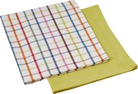 BAUCIS Set asciugamano da cucina 441090100000 N. figura 1