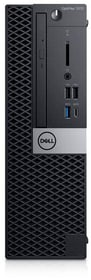 OptiPlex 7070-P3CT6 SFF Desktop Dell 785300150923 Bild Nr. 1
