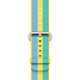 Bracelet en nylon tissé pollen 42 mm