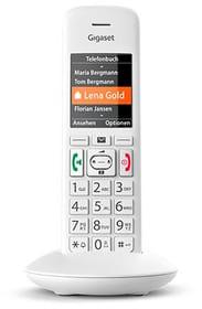 E370 HX CAT-iq 2.0 blanc Téléphone VoIP Gigaset 785300151952 Photo no. 1