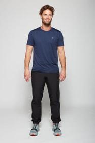 T-Shirt Fitnessshirt Perform 468048800322 Grösse S Farbe dunkelblau Bild-Nr. 1