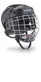HT FL 40C Junior-Hockeyhelm Ccm 49573850000015 Bild Nr. 1