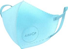 Kids NV (4 pezzo) - blue Mascherine igieniche AirPop 785300157426 N. figura 1