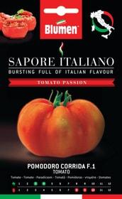 Tomate Corrida F1 Sementi di verdura Blumen 650162600000 N. figura 1