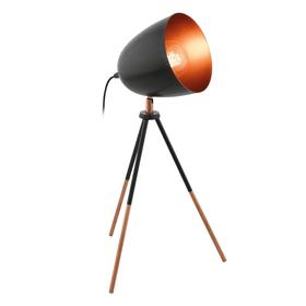 Chester Lampda da terra Eglo 612150700000 N. figura 1