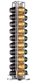 Capstore Finesse Distributeur de capsules pivotant Distributeur à capsules Turmix 717346100000 Photo no. 1